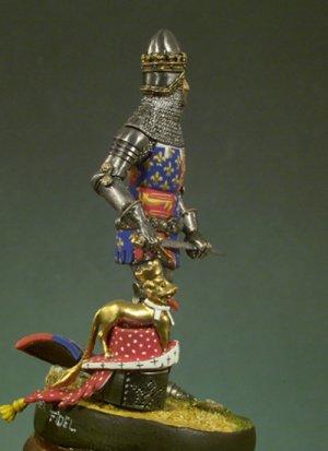 Edward, El Principe Negro 1330-1376  (Vista 3)
