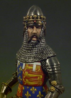Edward, El Principe Negro 1330-1376  (Vista 4)