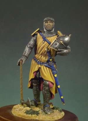 Sir Roger de Trumpington 1289  (Vista 1)