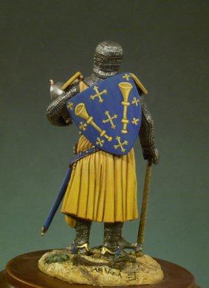 Sir Roger de Trumpington 1289  (Vista 2)