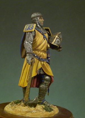 Sir Roger de Trumpington 1289  (Vista 3)