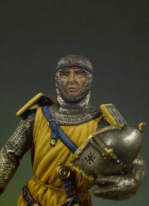 Sir Roger de Trumpington 1289  (Vista 4)