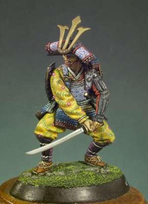 Samurai 1300  (Vista 1)