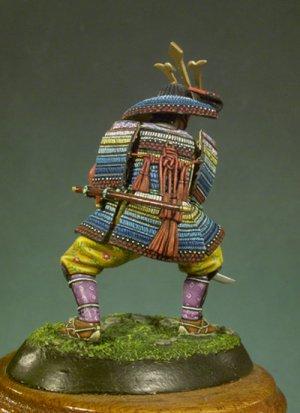 Samurai 1300  (Vista 2)