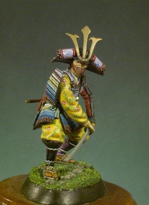 Samurai 1300  (Vista 3)