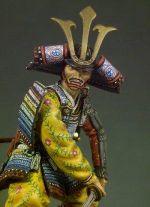 Samurai 1300  (Vista 4)