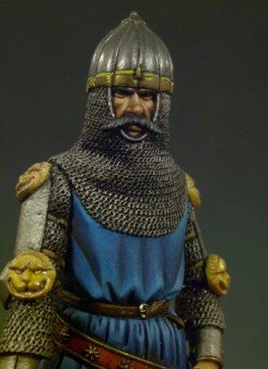 Sir John de Creke 1325  (Vista 4)