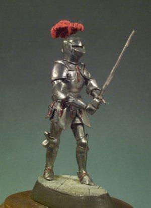 Caballero Italiano  (Vista 2)
