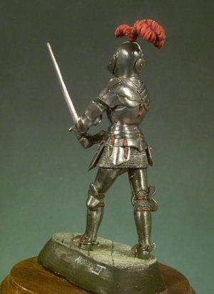 Caballero Italiano  (Vista 3)