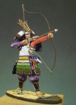 Arquero Samurai 1300  (Vista 1)