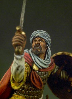 Caballero Arabe 1250  (Vista 4)