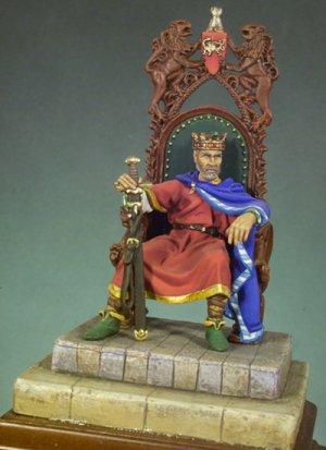 El Rey Arturo  (Vista 1)