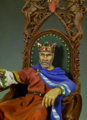 El Rey Arturo  (Vista 4)