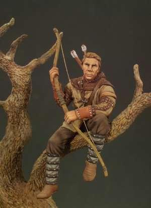 Robin Hood  (Vista 1)