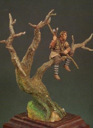 Robin Hood  (Vista 3)