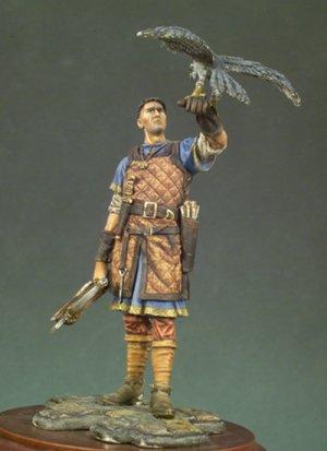 El señor de la guerra - Ref.: ANDR-SMF025