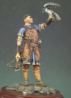 El señor de la guerra  (Vista 2)