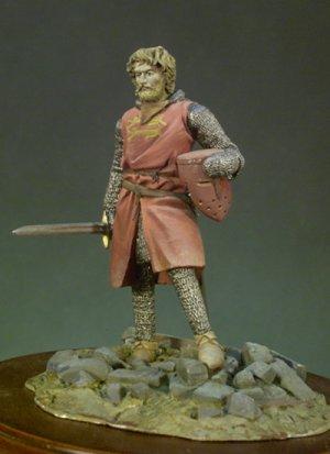 Ricardo Corazón de León aí±o 1190  (Vista 1)