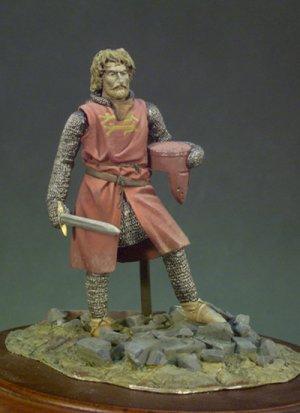 Ricardo Corazón de León aí±o 1190  (Vista 2)