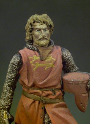 Ricardo Corazón de León aí±o 1190  (Vista 4)