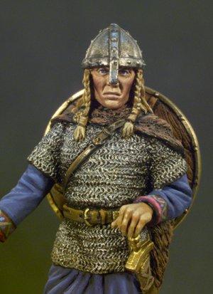 Guerrero Vikingo ,Noruega, s.X  (Vista 4)