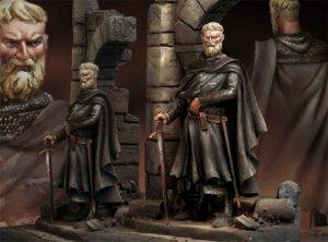 Grand Master siglo XIII  (Vista 1)