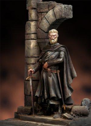 Grand Master siglo XIII  (Vista 2)