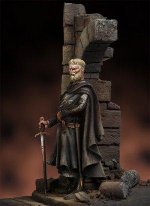 Grand Master siglo XIII  (Vista 3)