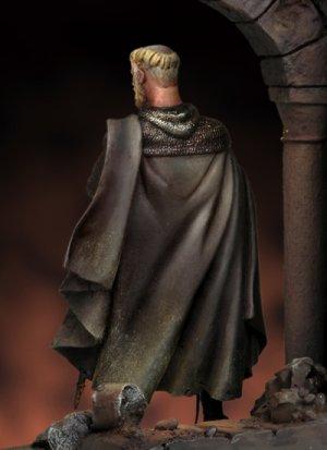 Grand Master siglo XIII  (Vista 4)