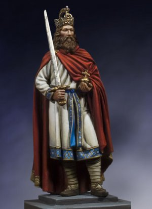 Carlomagno  (Vista 1)