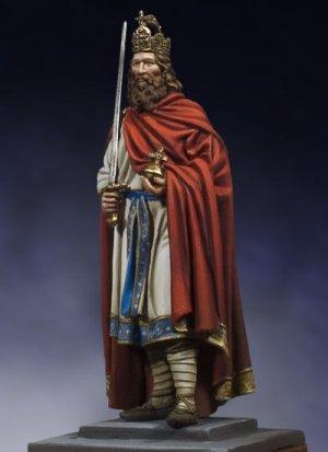 Carlomagno  (Vista 3)