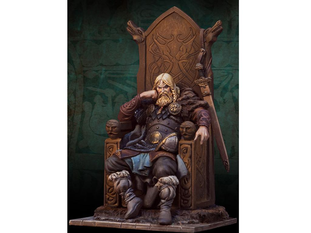 Norse Lord 800 A.D.  (Vista 1)