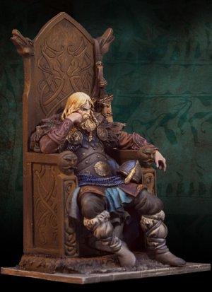Norse Lord 800 A.D.  (Vista 3)