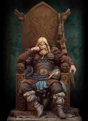 Norse Lord 800 A.D.  (Vista 4)