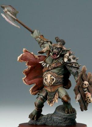 Volgor, The Skull Hunter  (Vista 1)
