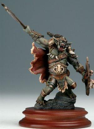 Volgor, The Skull Hunter  (Vista 2)