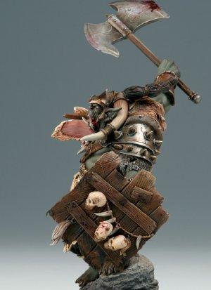 Volgor, The Skull Hunter  (Vista 4)