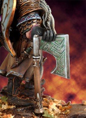 Drünegar Runekeeper  (Vista 3)