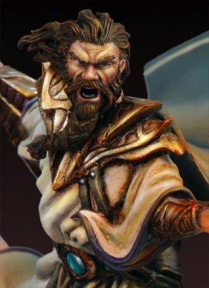 Khaerus el Invocador  (Vista 5)