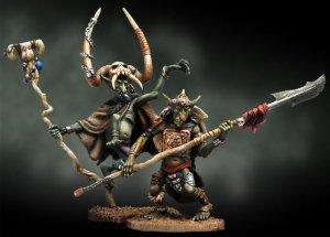 Mad Karnik y Stonebrain Gozbog  (Vista 3)
