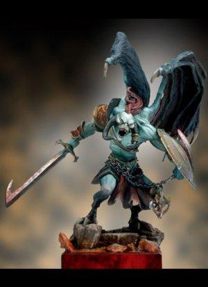 Astaroth el Aniquilador  (Vista 1)