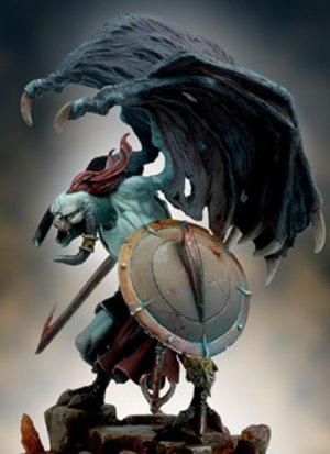 Astaroth el Aniquilador  (Vista 2)
