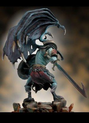 Astaroth el Aniquilador  (Vista 3)