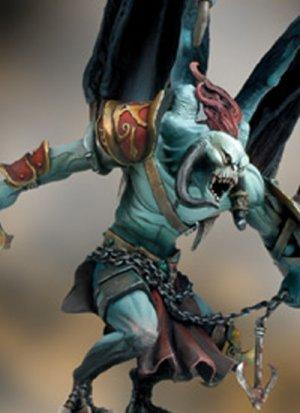 Astaroth el Aniquilador  (Vista 4)