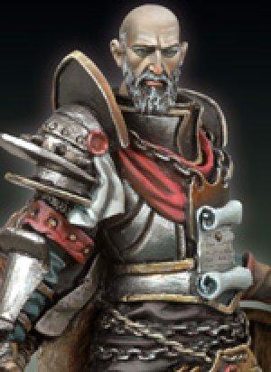 Luriel Puño Sagrado  (Vista 3)