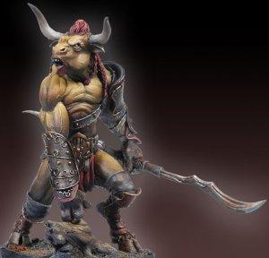 Uru, El Juggernaut  (Vista 1)