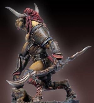 Uru, El Juggernaut  (Vista 2)