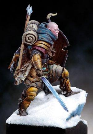 Falkar, Wanderring Sword  (Vista 2)
