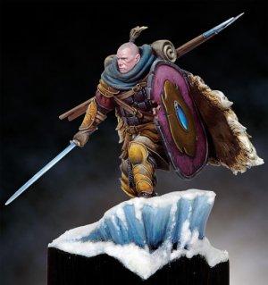 Falkar, Wanderring Sword  (Vista 4)