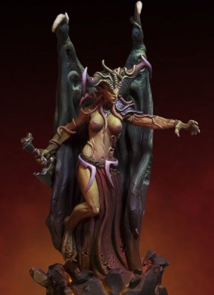 Nalach, Evil Shadow  (Vista 2)